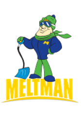 Melt Man® Ice Melter