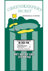 8-32-16 Premium Fertilizer